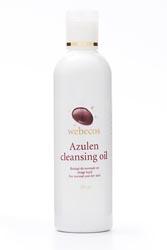 Webecos Azulen Cleansing Oil