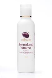 Webecos Eye Make Up Remover