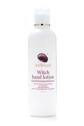 Webecos Witch Hazel Lotion